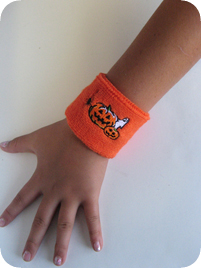 halloween_sweat_wristband_