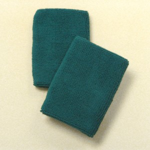 Teal Athletic Wristband