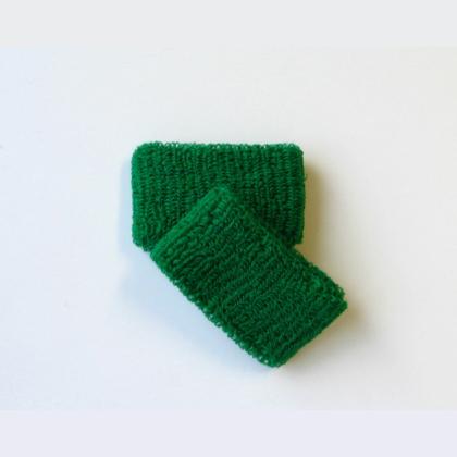 Green Cheap Wrist Band
