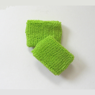 Lime Green Cheap Wrist Band