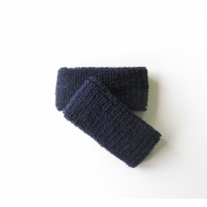 Navy Blue Cheap Wrist Bands