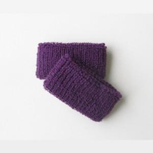 Purple Cheap Wrist Bands