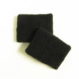 Black Cheap Wristband
