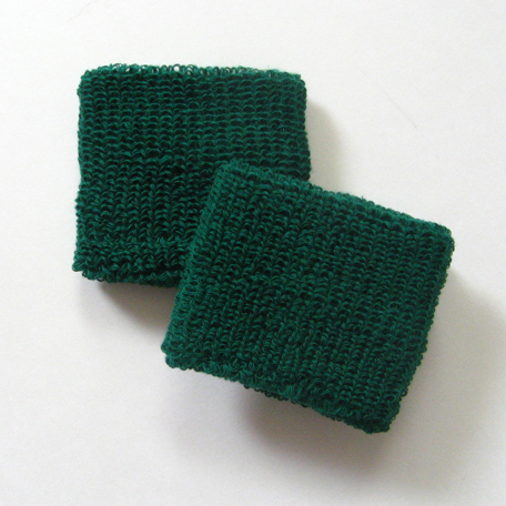 Green Cheap Wristband
