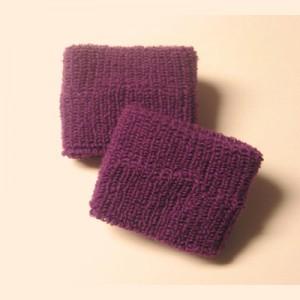 Purple Cheap Wristband
